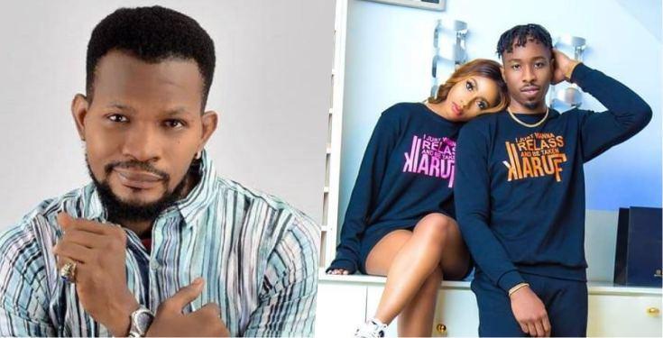 Classy girls always leave trash for Lawma – Uche Maduagwu shades Mercy and Ike's breakup