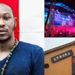 Seun Kuti Reacts After The Govt. Threatened to Close Down Afrika Shrine Over #EndSARS