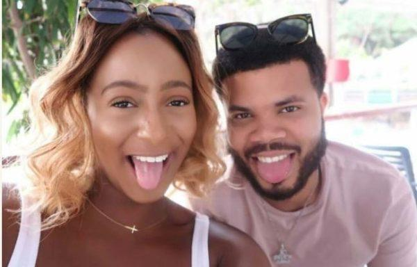 DJ Cuppy and Asa Asika