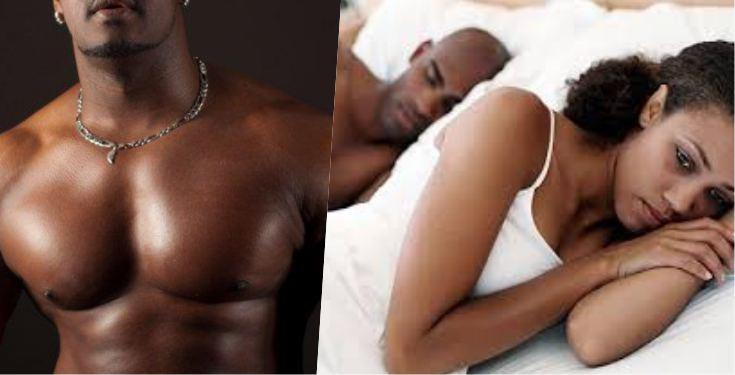 """""""Nigerian men cannot shift any womb, they just make mouth"""" – Lady cries out"""