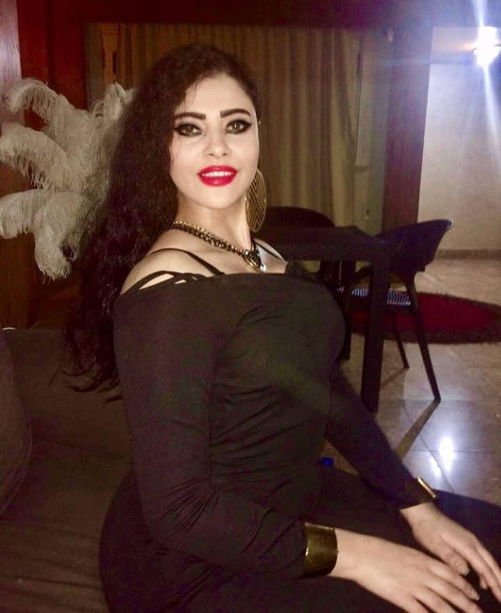 Egyptian lady dumps Kayode