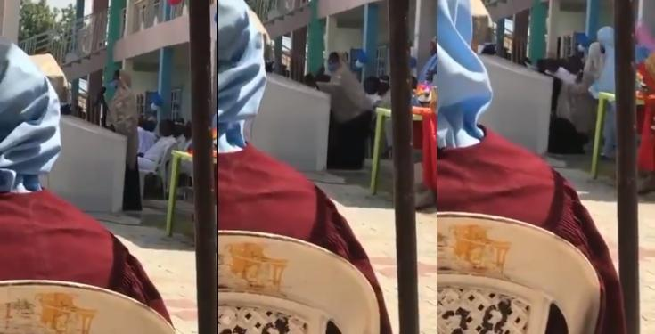 Elkanemi Principal Zakariyya dead