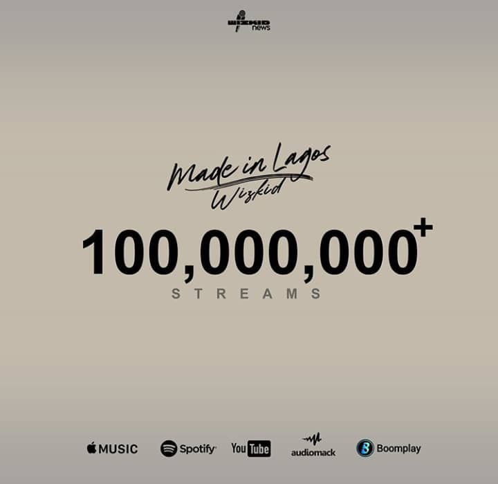 MIL Hits 100 Million Streams