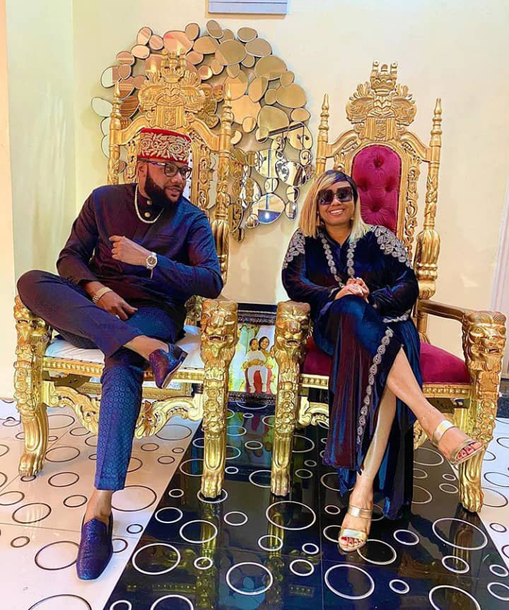 Juliet professes love for E-Money