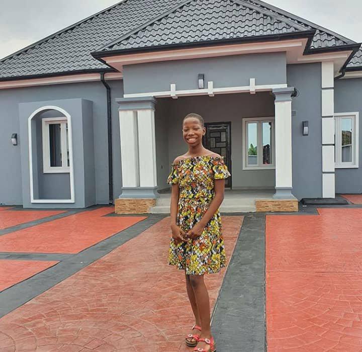 Emmanuella's source of Income - Kemi