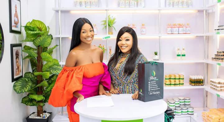 Vee endorsement deal with skincare