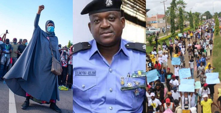 No protest will be tolerated in Lagos