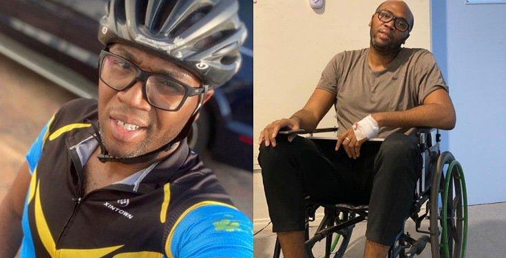 Jason Njoku recovers from Covid-19