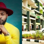 Street named after Falz in Lagos