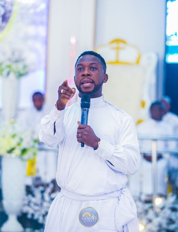 Prophet Jailed Over Fraud