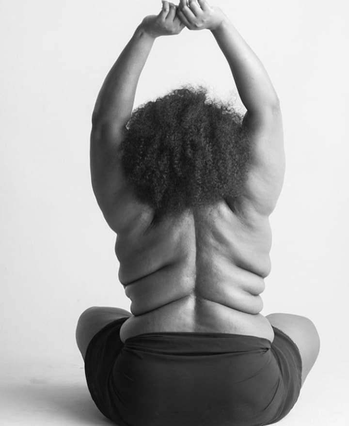 Monalisa Stephen on being body shamed