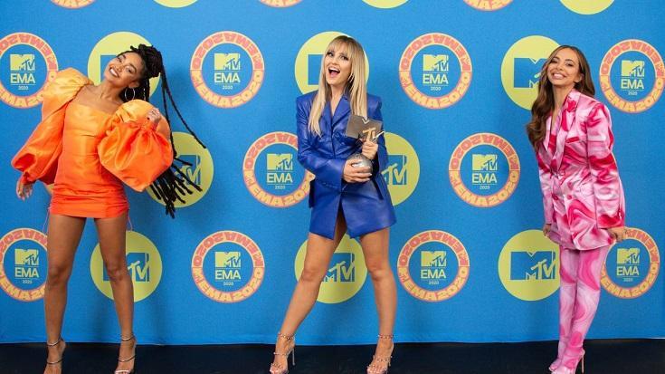 2020 MTV EMAS