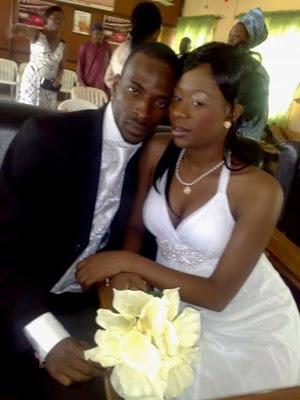 9ice toni payne wedding