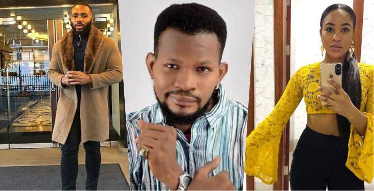 'Erica's fame made you relevant' - Uche Maduagwu slams Kiddwaya amidst breakup rumor