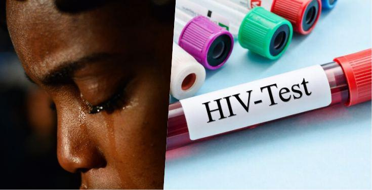 How man with HIV/AIDS lied to wife for years of taking HIV pills for ulcer