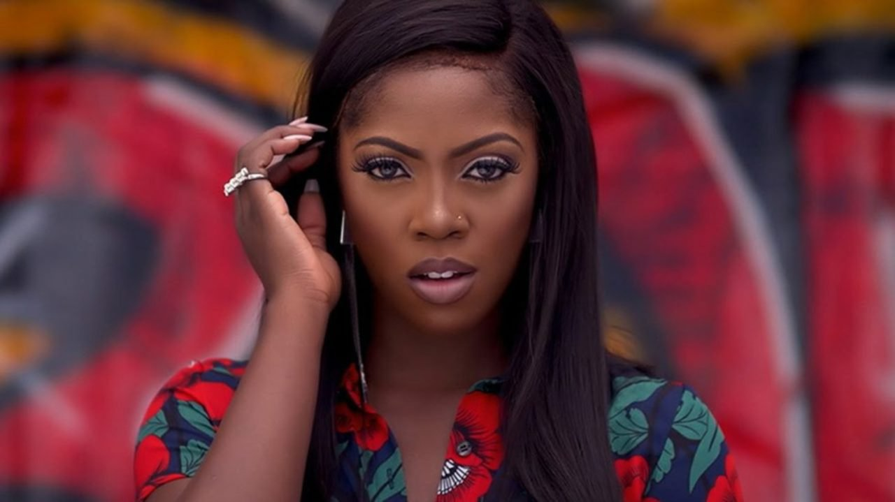Tiwa Savage attempted suicide twice