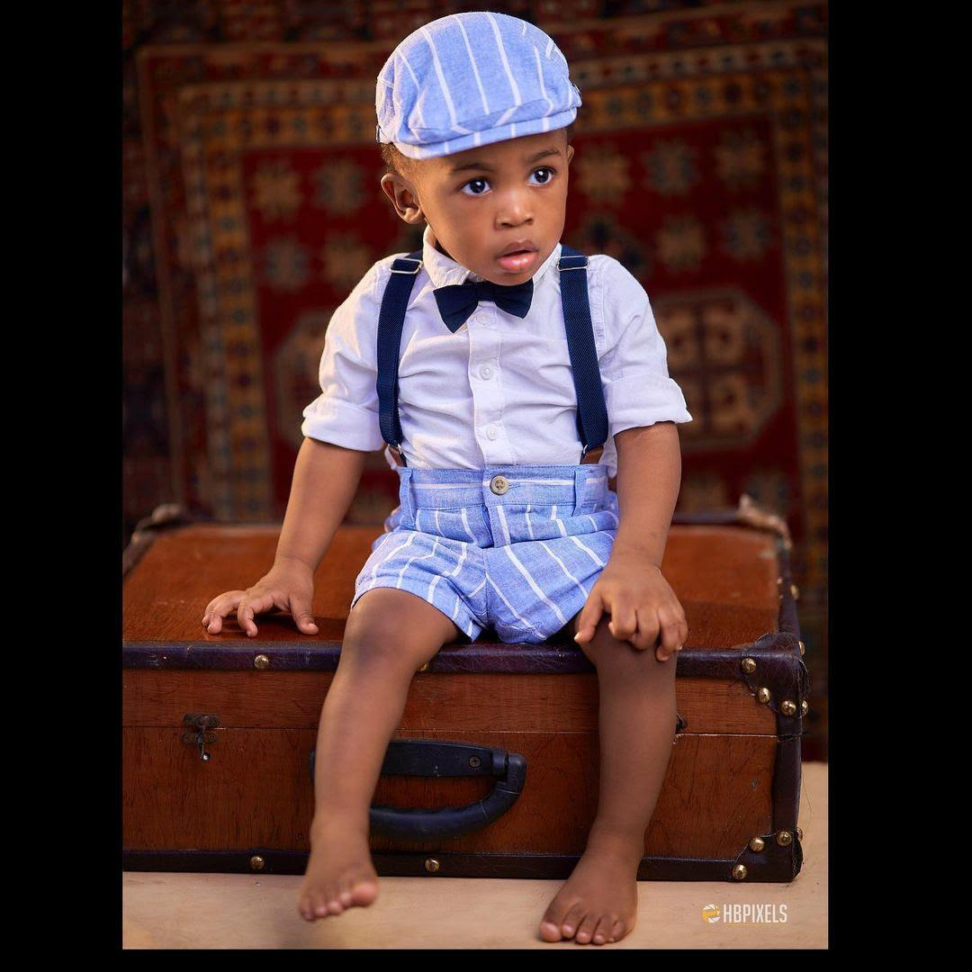 yomi casual's son