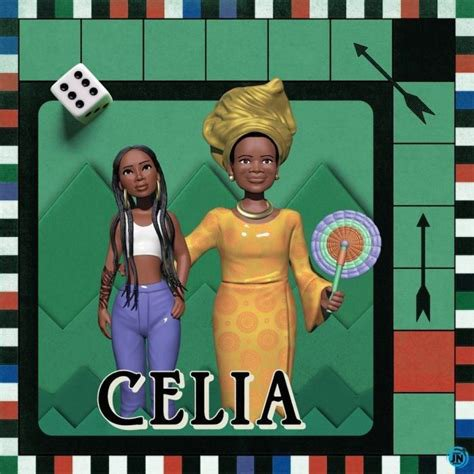 Celia makes Time Magazine