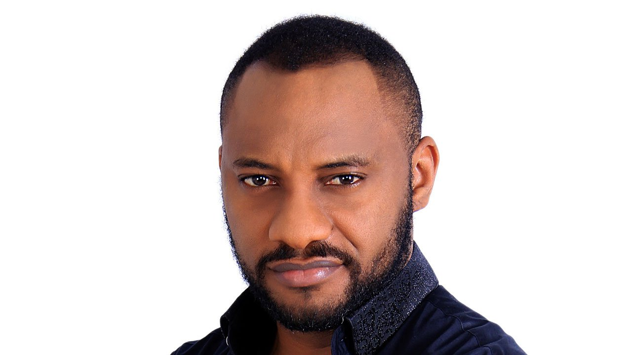 Yul Edochie car accident