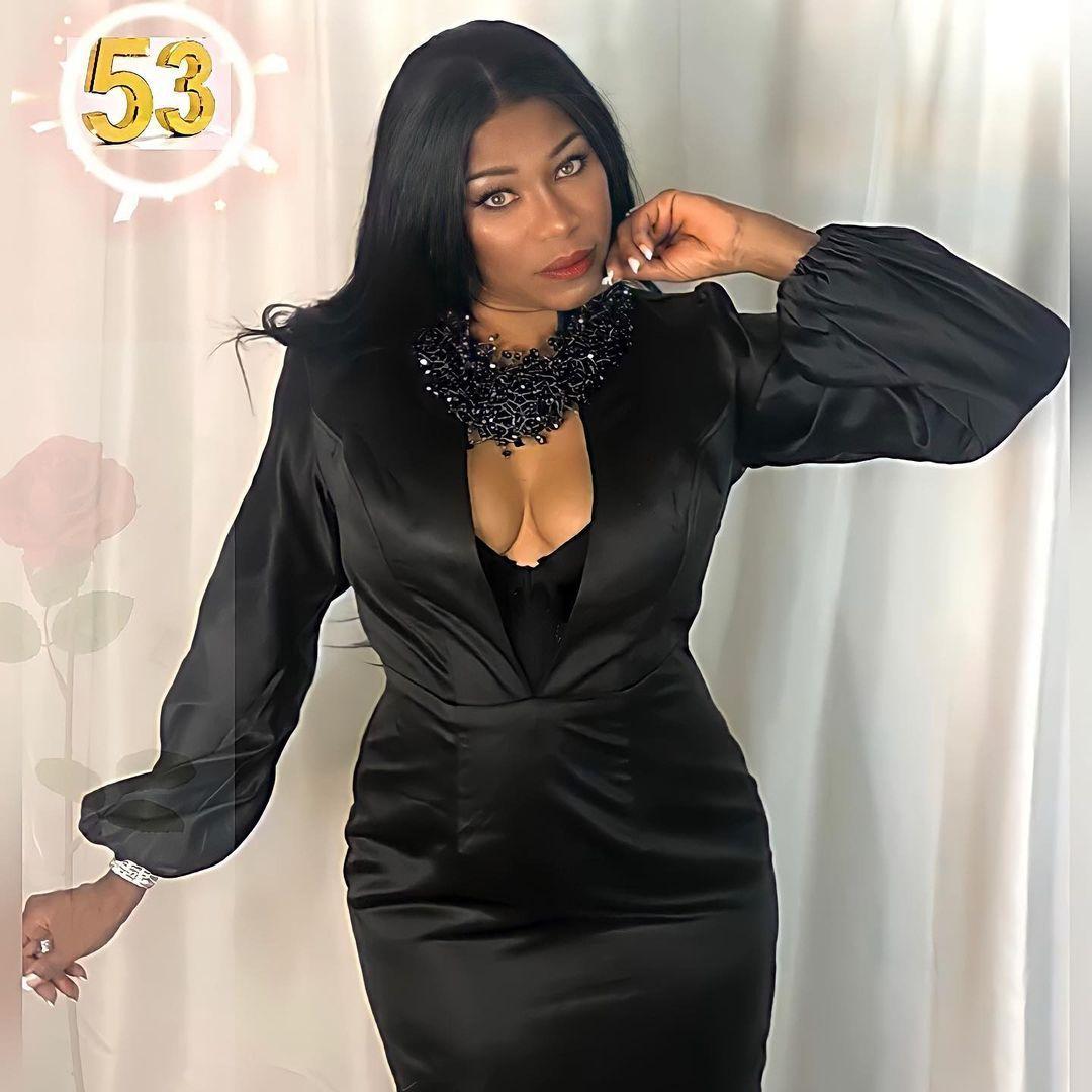 regina askia birthday 53rd