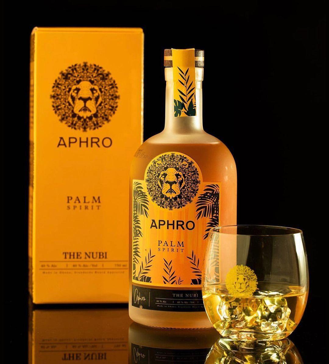 Peter Okoye 'Mr P' Launches Wine Company, Aphro