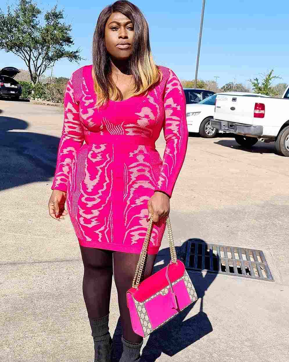 Actress, Uche Jombo celebrates 41st birthday (Video)