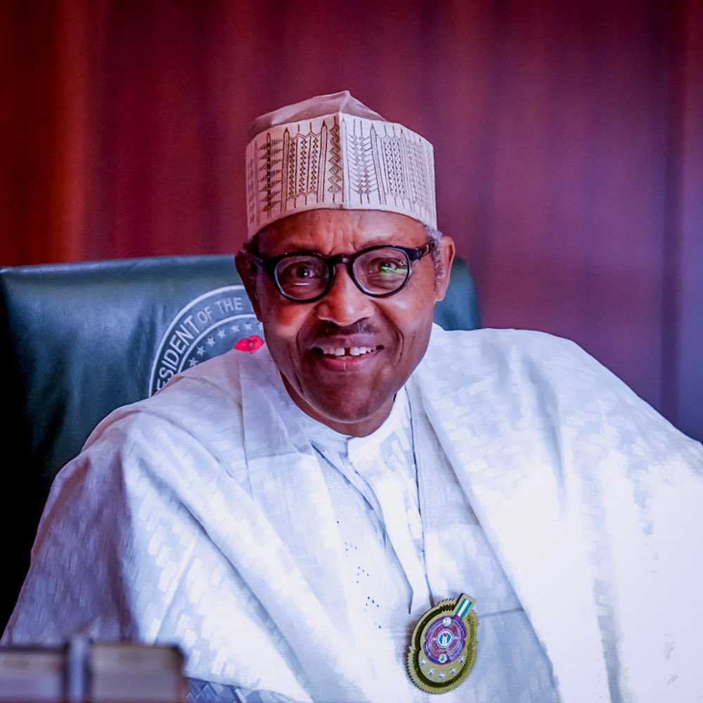Hushpuppi trends on the birthday of Buhari