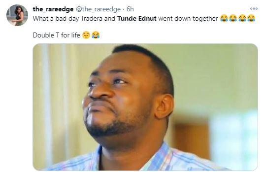The Bully Is Finally Down Reactions As Instagram Disables Tunde Ednut S Page In the full instagram analytical report, you can monitor tunde ednut's audience demographics and interests, follower growth, engagement, comments authenticity, sponsored posts. gistreel
