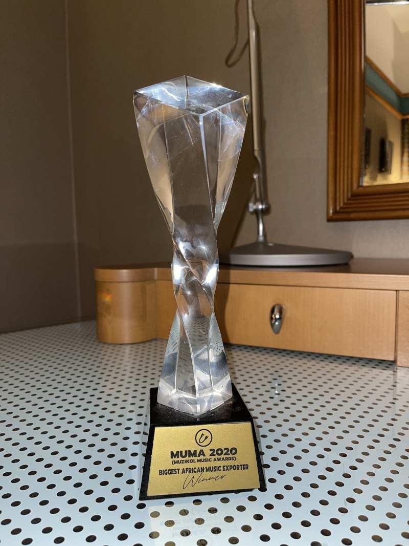 muma awards 2020 cameroon