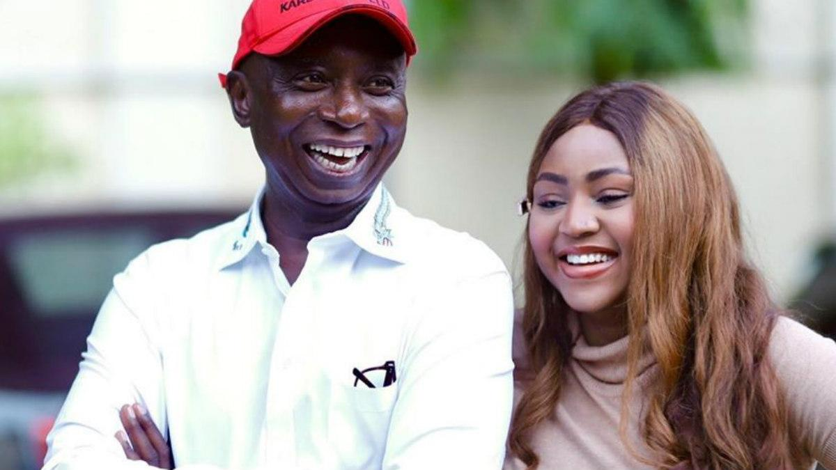Regina Daniels' Fans Protest Against Ned Nwoko Marrying Another Wife [Video] || PEAKVIBEZ