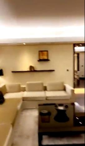 kiddwaya dubai apartment interior
