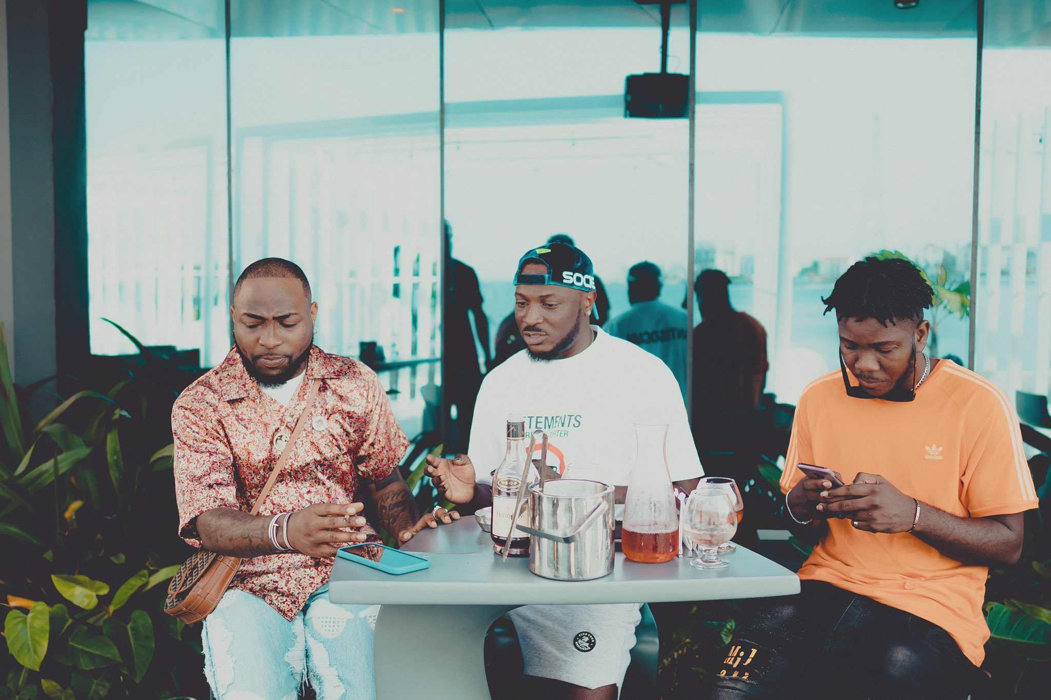 Peruzzi releases new single 'Southy Love' as he celebrates his 31st birthday || PEAKVIBEZ
