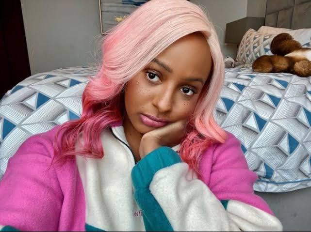 Cuppy laments over Headies Award