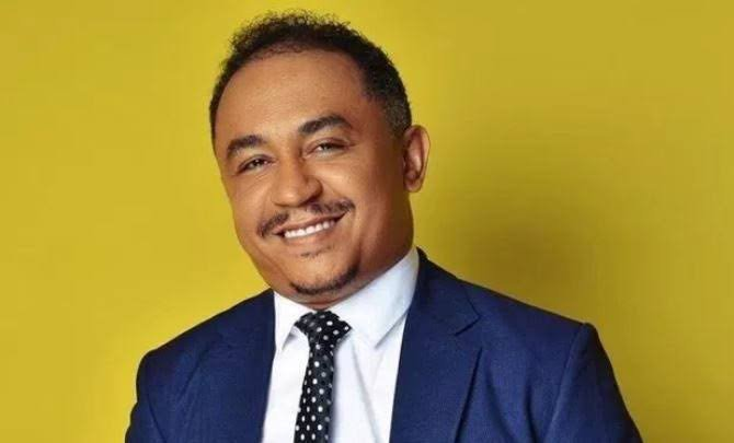 Why I Don't Celebrate Christmas - Daddy Freeze