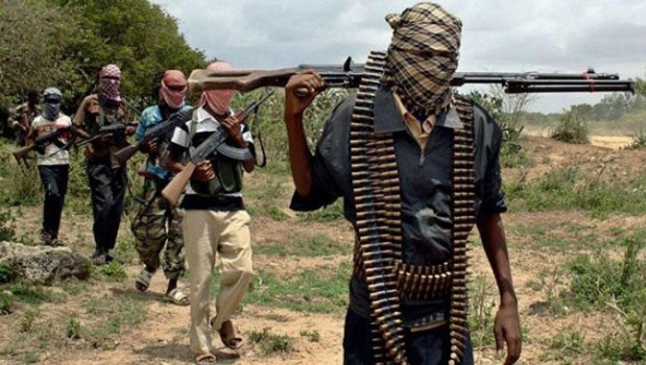 Insecurity in Nigeria, Boko haram