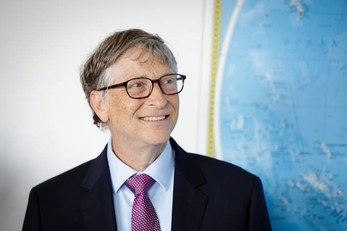 Bill Gates on why Covid-19 is low in Africa