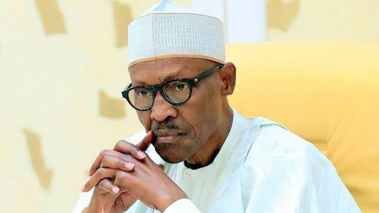 Buhari warns #EndSARS protest