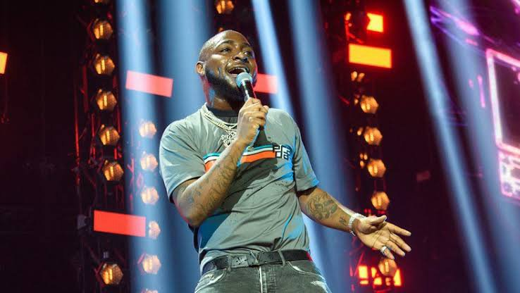 Davido misses his first show in Jamaica