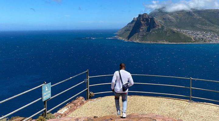 Williams Uchemba depressed after honeymoon