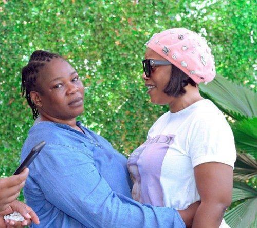 Birthday for Ada Ameh's late daughter