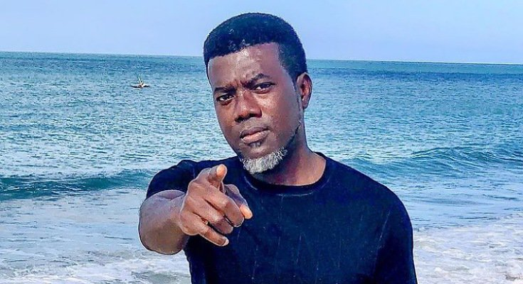 """""""It's better to be called rich and stingy"""" - Reno Omokri"""