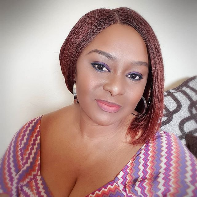 Etinosa gave birth out of wedlock