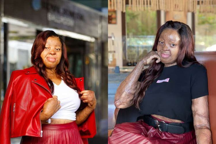 Kechi Okwuchi marks 15 years