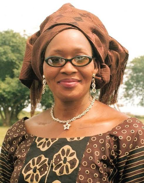 Kemi Olunloyo Journalist Of The Year
