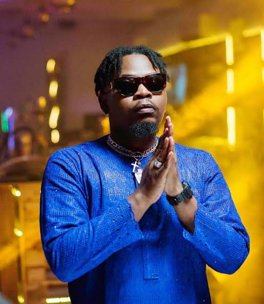 """Why I am giving my all to the success of Fireboy"" - Olamide"