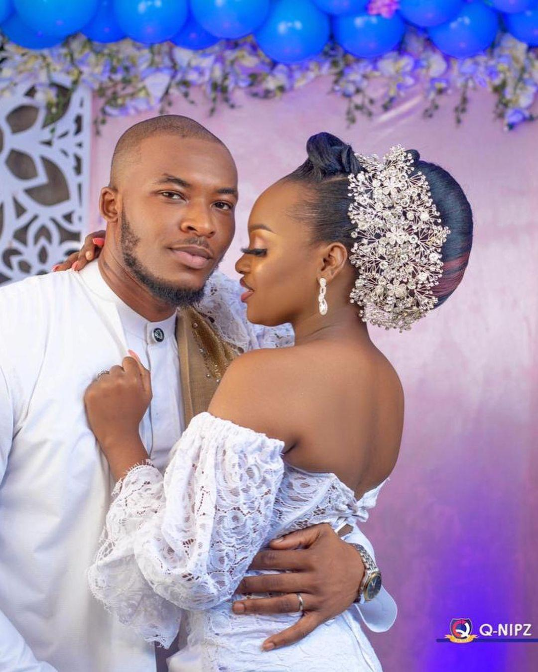 Happy Married Life Eric