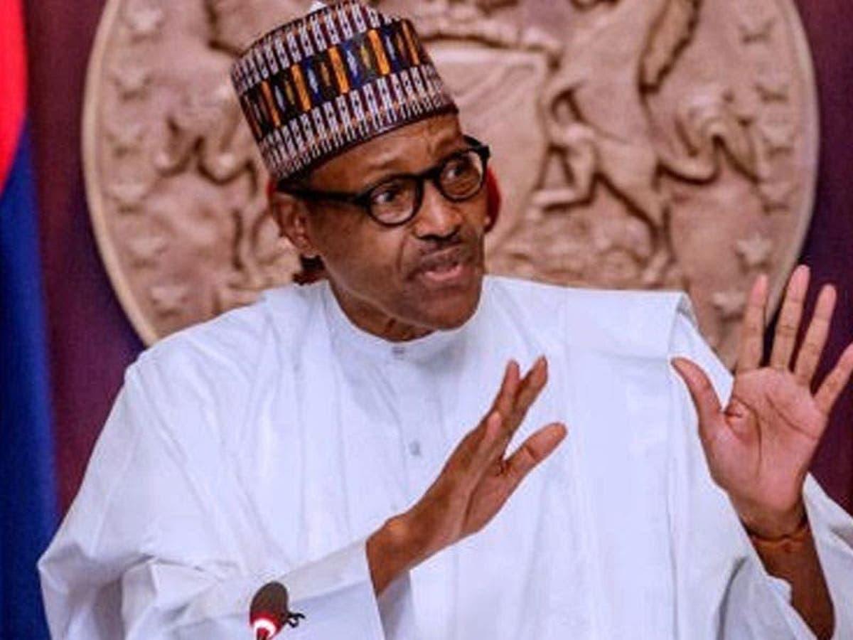 Buhari criticize Nigerians fairly