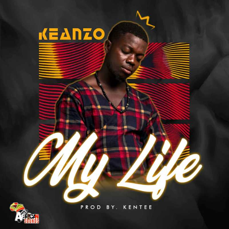 keanzo Man Calls Out Zlatan Ibile For Stealing His Song 'My Life' (Video)