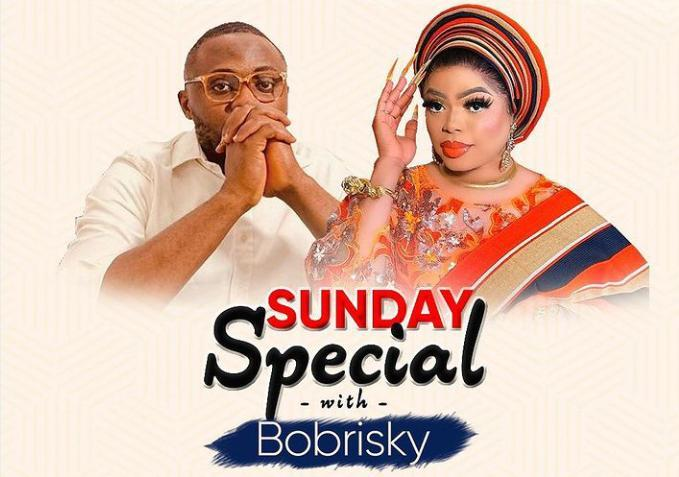 If everybone likes you then you have a problem - Bobrisky