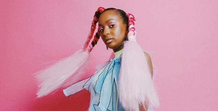 I Would Have Been A Trader – DJ Cuppy